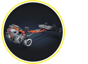 Кроссовер, который продается, когда рынок падает. Длительный тест Lexus NX. Фото 3