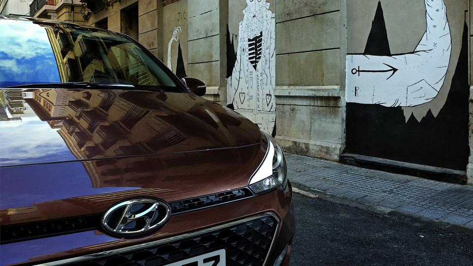 Компания Hyundai запатентовала складывающийся автомобиль
