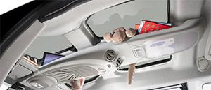 Способенли пассажирский «каблучок» заменить семейный минивэн. Фото 1