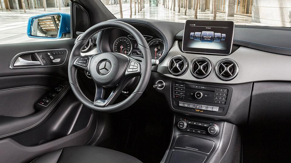 Пикап Mercedes-Benz может получить AMG-пакет. Фото 1