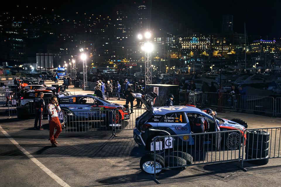 Чемпион мира о выборе шин для самого непредсказуемого ралли. Фото 6
