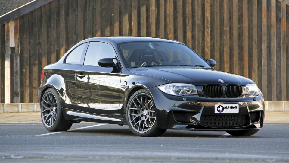 Тюнеры построили 564-сильную «копейку» BMW