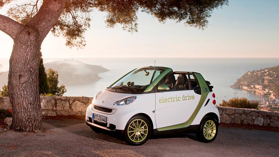 В США выбрали самые «зеленые» автомобили 2015 года