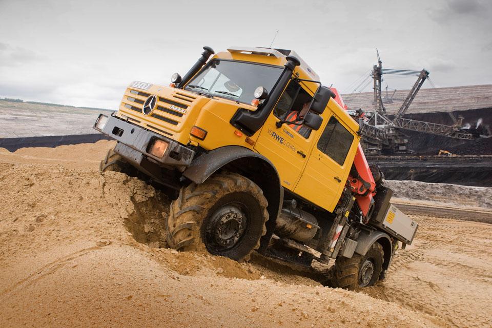 Каким будет пикап Mercedes-Benz и зачем он вообще нужен. Фото 1