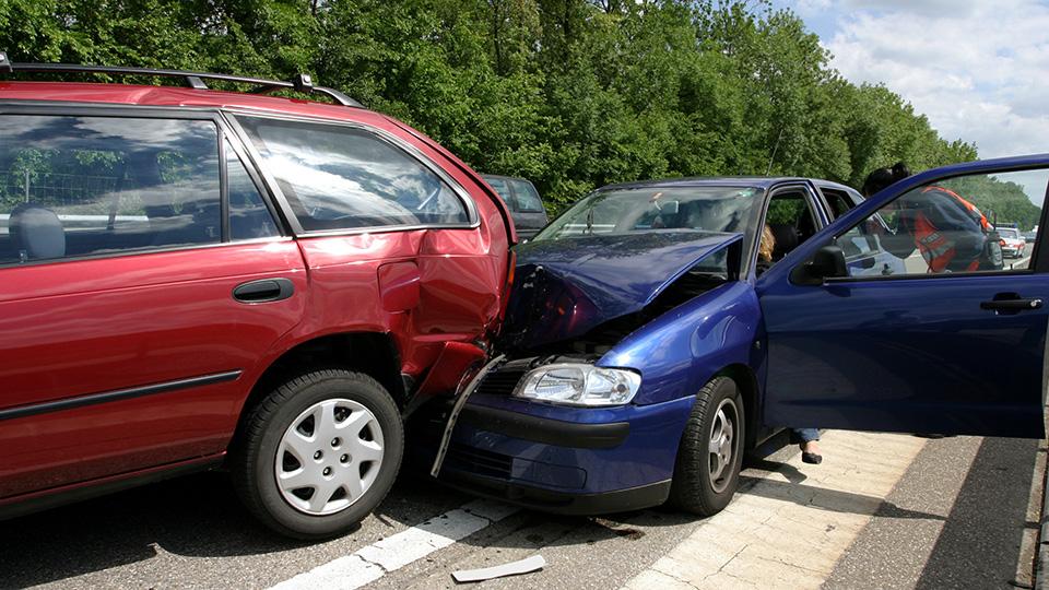 Системы предотвращения аварий смогут уменьшить число ДТП на 40 процентов