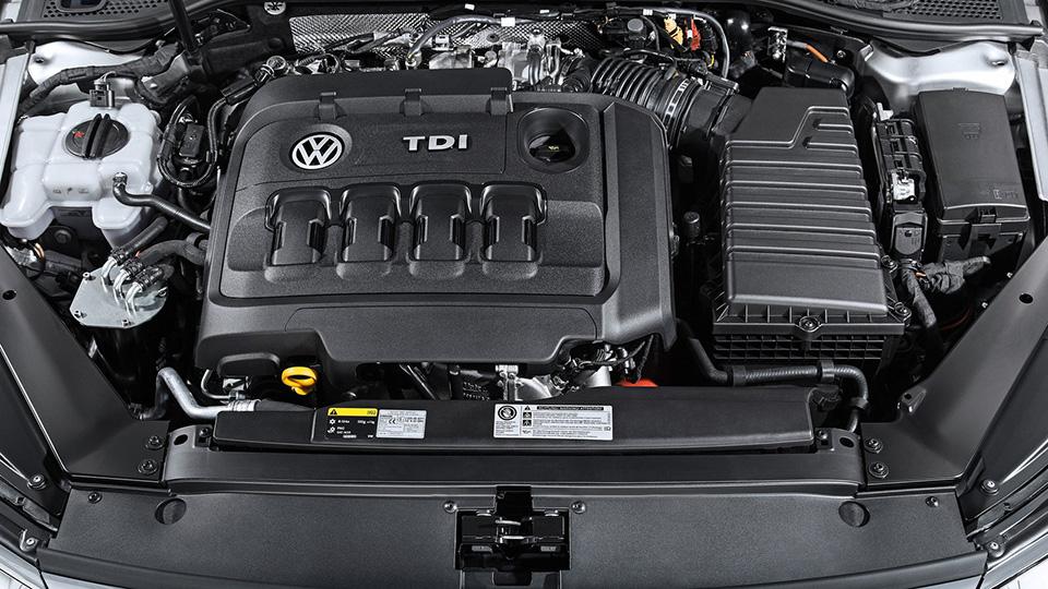 VW заявил о готовности выкупить попавшие под «дизельгейт» машины