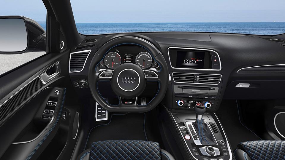 Вседорожник Audi получит RS-версию при смене поколения. Фото 1