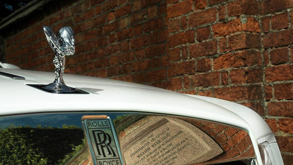 Скорсезе и режиссер «Сенны» снимут фильм про Rolls-Royce