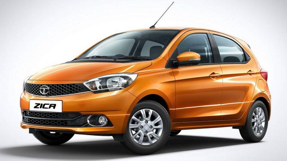 Tata переименует новую модель из-за лихорадки Зика