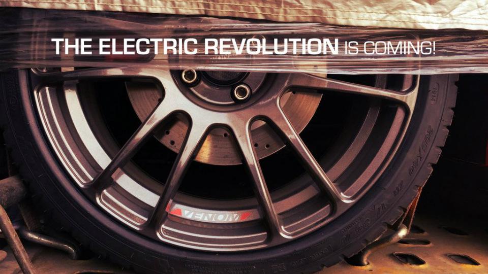 Mahindra пообещала устроить «электрическую революцию»