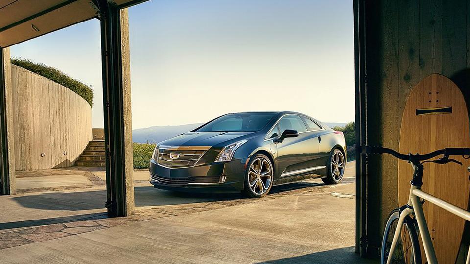 Глава Cadillac подтвердил отказ от гибридного купе
