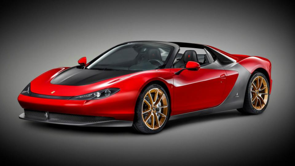 Итальянцы представят первый автомобиль после покупки индийской «Махиндрой»