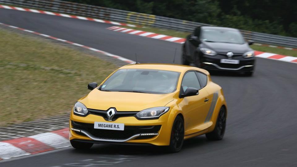 Спортивное подразделение Renault Sport разделили на два отдела
