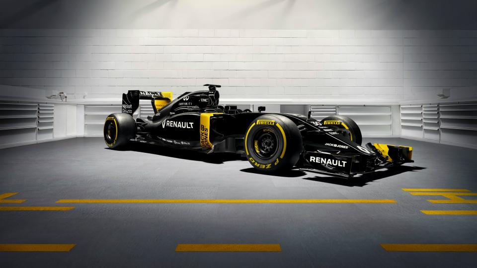 В Renault сформировали отдельное подразделение для «заряженных» машин. Фото 1