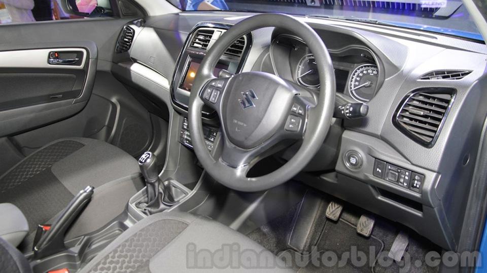В Индии дебютировал новый компактный кроссовер Suzuki. Фото 1