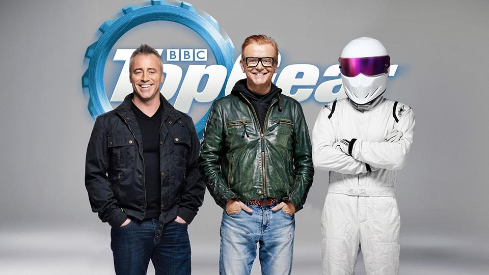 Актер из «Друзей» стал новым ведущим Top Gear