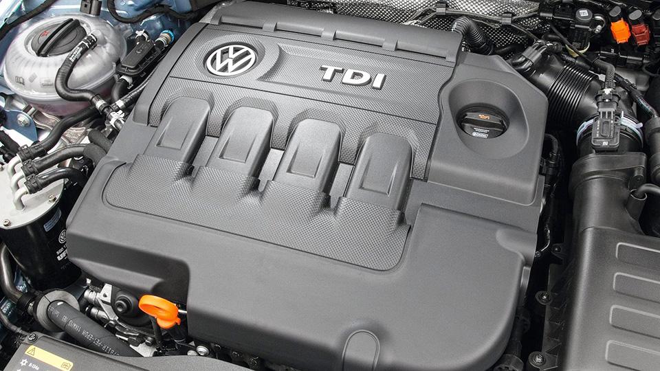 Volkswagen разработал полуторалитровые «четверки»