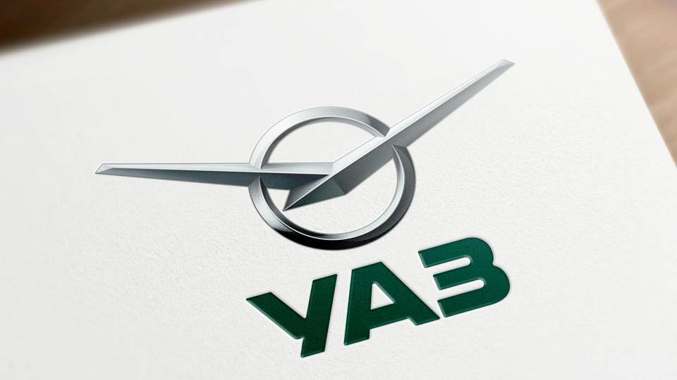 «УАЗ» сменил логотип