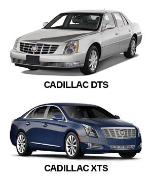 Сможет ли Cadillac навязать борьбу немцам с новым роскошным седаном CT6