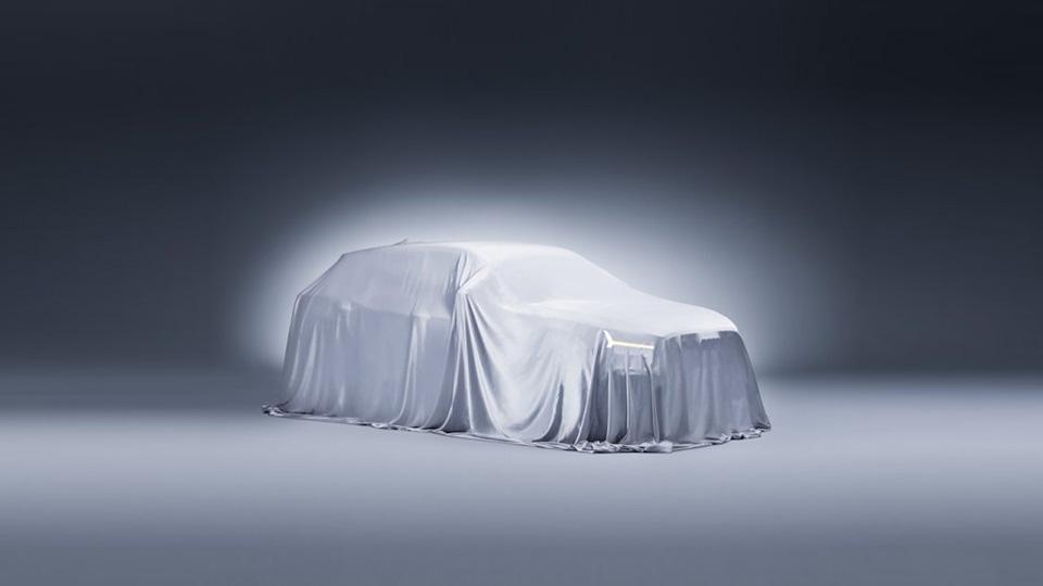 Компания Audi раскрыла профиль нового кроссовера