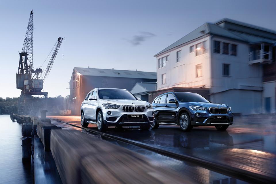 Длительный тест BMW X1: часть первая. Фото 2