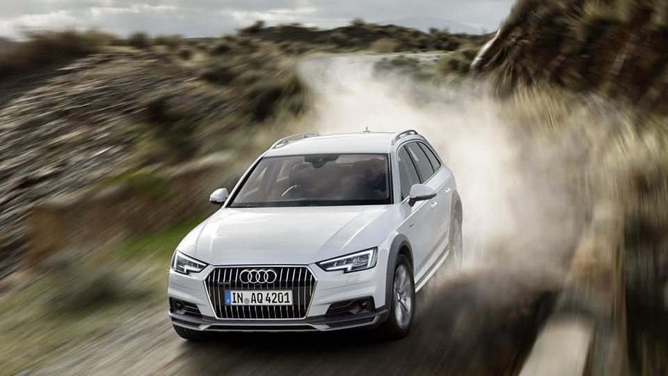 Марка Audi заменила Torsen многодисковой муфтой
