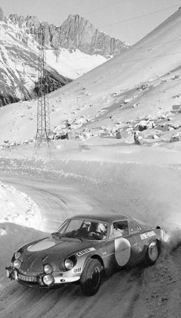 История марки Alpine, которая готовится к триумфальному возвращению