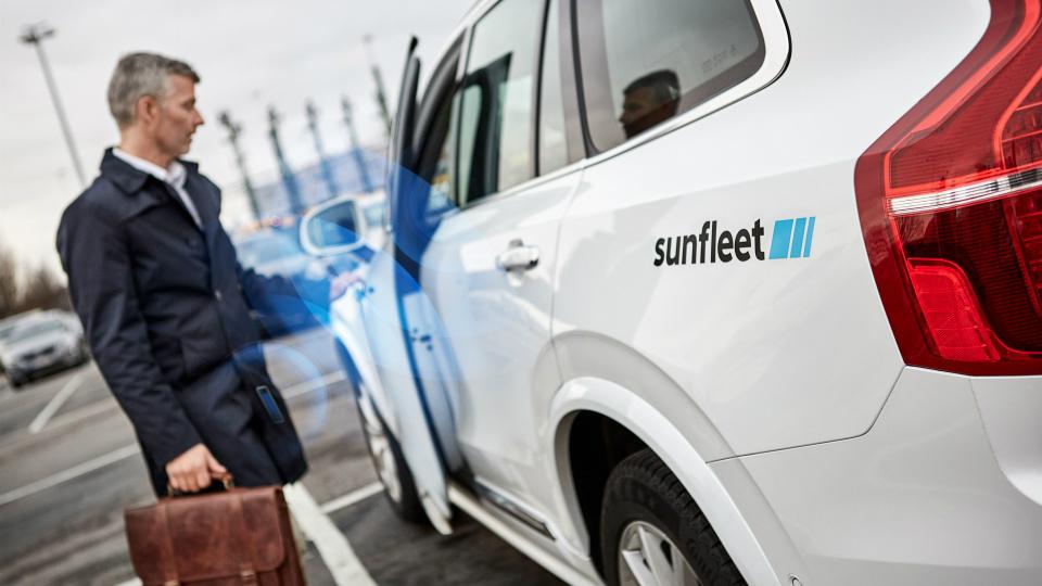 Volvo откажется от автомобильных ключей
