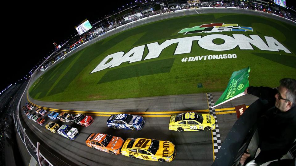 Chevrolet предложит покупателям новых машин тур на «Дайтону»
