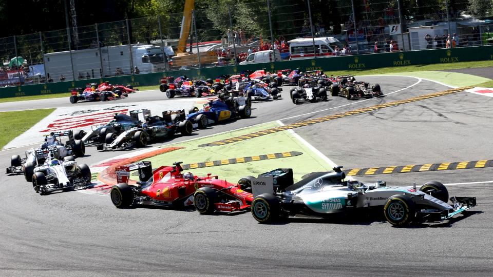 Команды Формулы-1 согласовали радикальное изменение квалификации