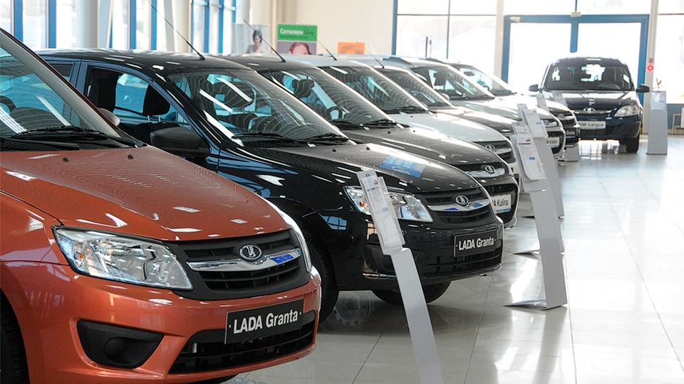 «АвтоВАЗ» будет поставлять машины в Сирию и Ливан
