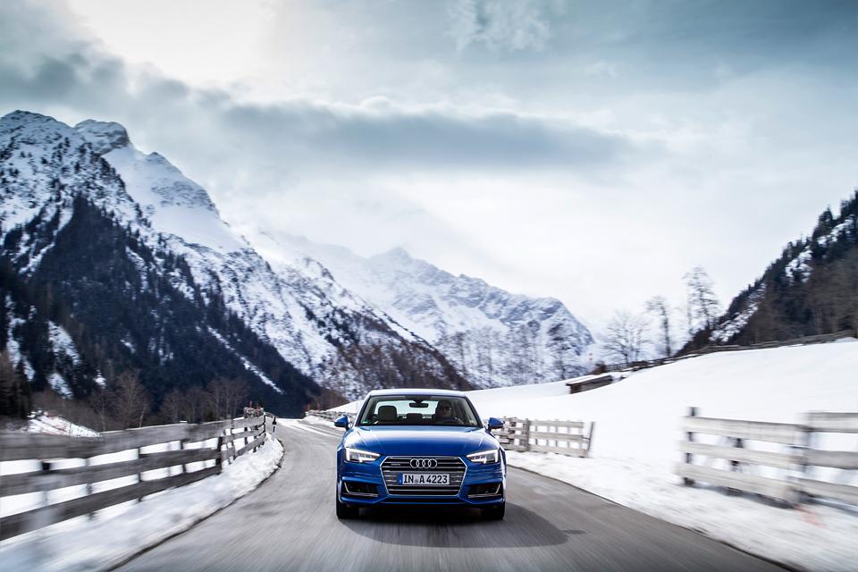 Почему Audi отказалась от механического полного привода в пользу электроники. Фото 2