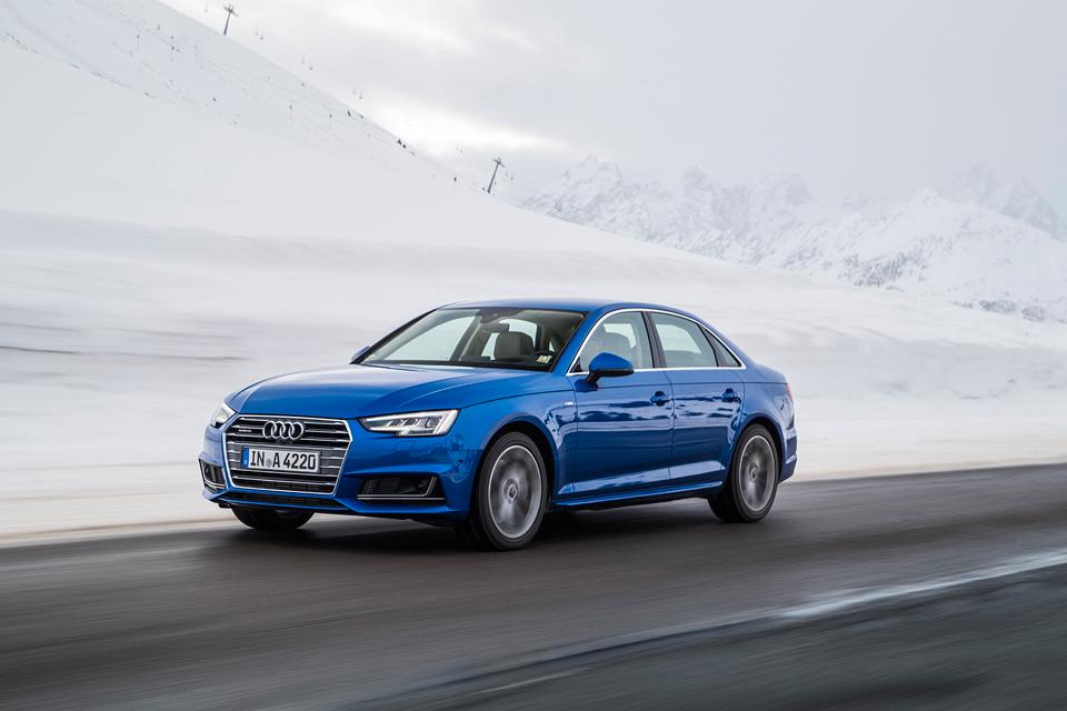 Почему Audi отказалась от механического полного привода в пользу электроники. Фото 3