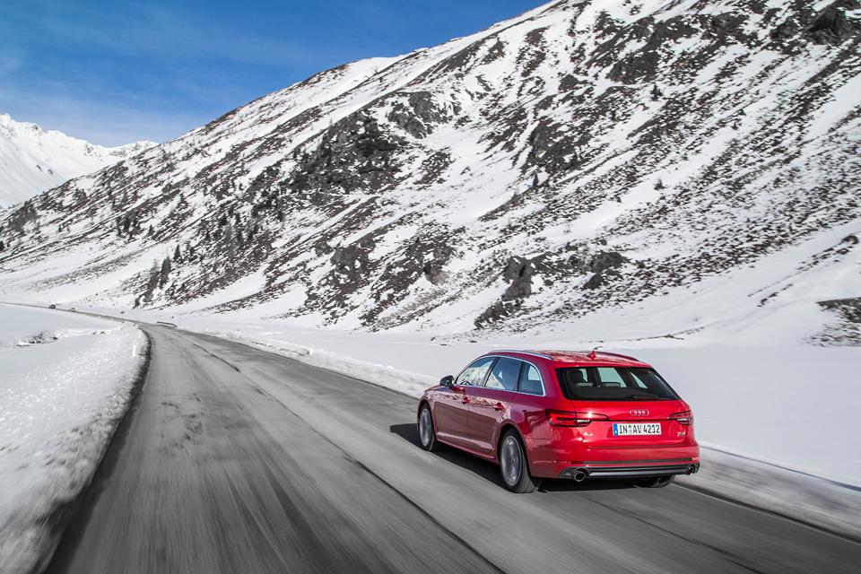 Почему Audi отказалась от механического полного привода в пользу электроники