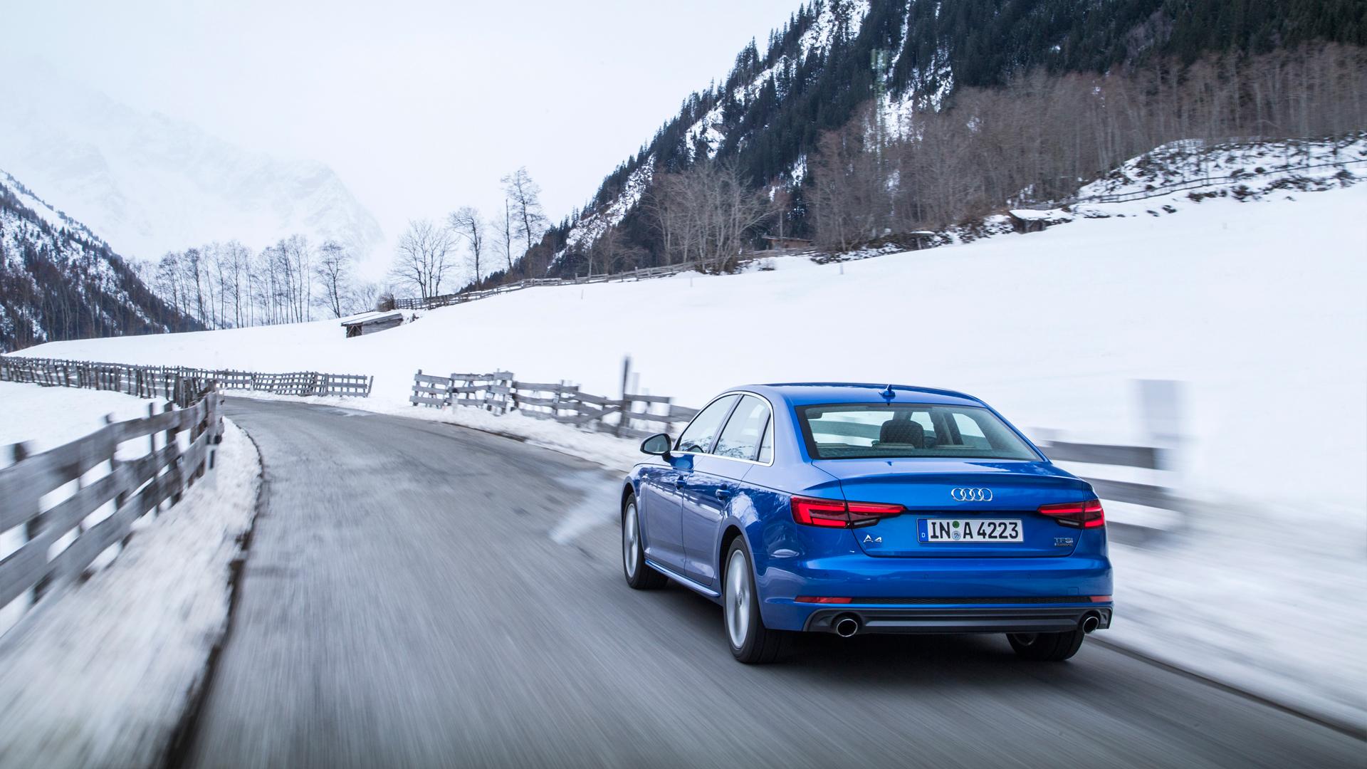 Почему Audi отказалась от механического полного привода в пользу электроники. Фото 4