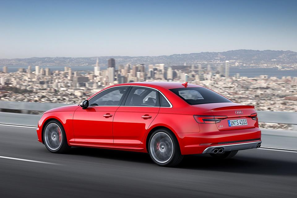 Почему Audi отказалась от механического полного привода в пользу электроники. Фото 6