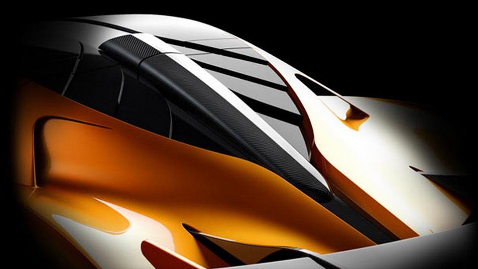 Создатели Gumpert Apollo показали тизеры нового суперкара