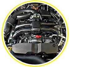 Чем обновленный Subaru XV попытается оправдать свой жуткий ценник. Фото 2