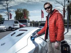 Немецкая марка готовит к выпуску модель XL3