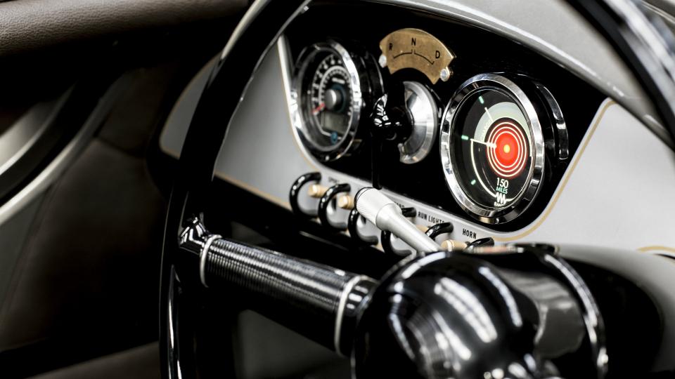 Спорткар 3 Wheeler EV3 проедет без подзарядки 240 километров