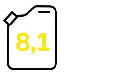 Длительный тест BMW X1 с дизелем: итоги и стоимость владения. Фото 6