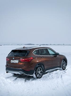 Длительный тест BMW X1 с дизелем: итоги и стоимость владения. Фото 7
