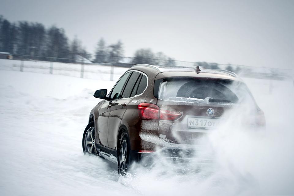 Длительный тест BMW X1 с дизелем: итоги и стоимость владения. Фото 2