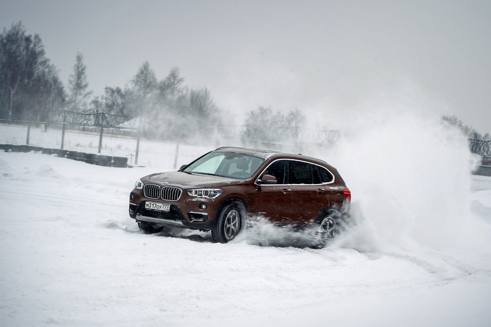 Длительный тест BMW X1 с дизелем: итоги и стоимость владения. Фото 4