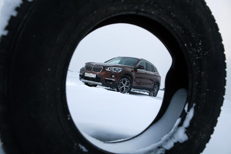 Длительный тест BMW X1 с дизелем: итоги и стоимость владения. Фото 8