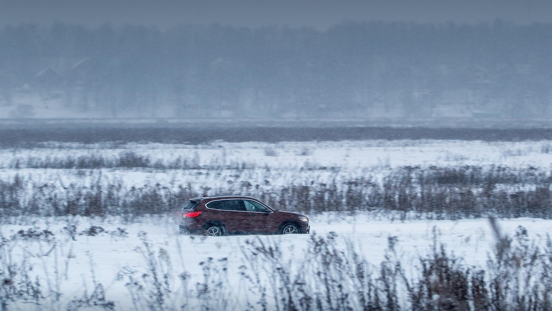 Длительный тест BMW X1 с дизелем: итоги и стоимость владения. Фото 5