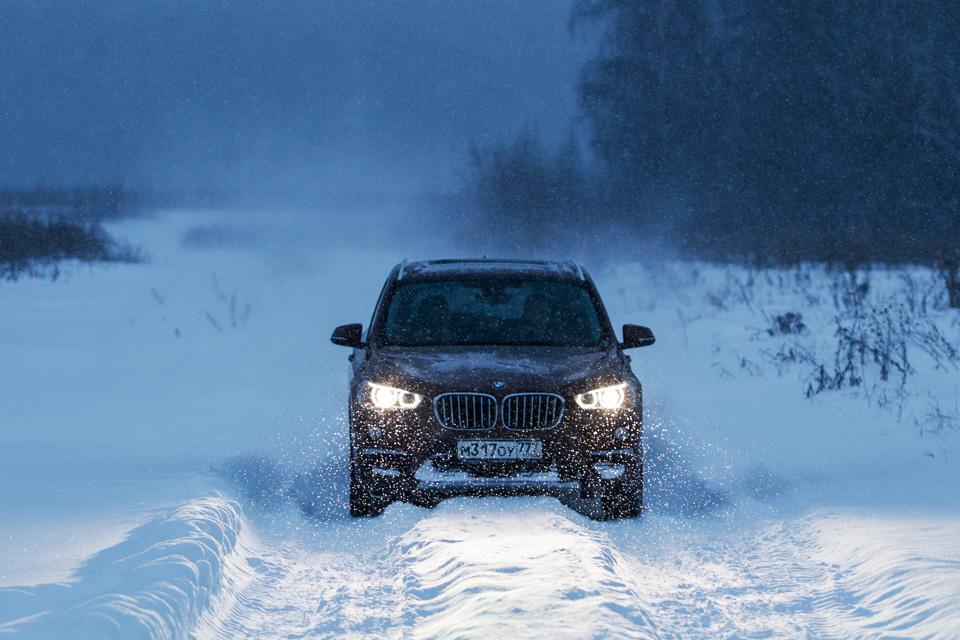 Длительный тест BMW X1 с дизелем: итоги и стоимость владения. Фото 1