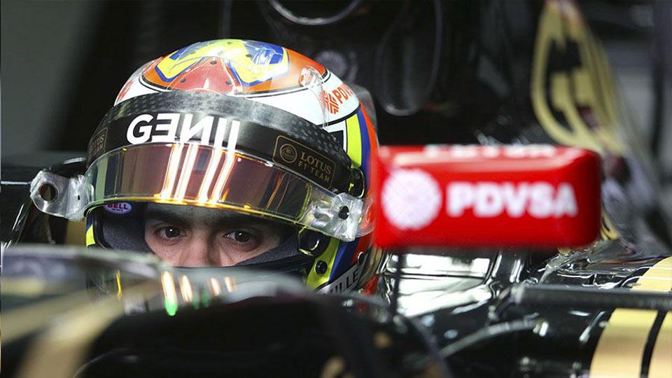 СМИ узнали о замене Мальдонадо на Магнуссена в Renault