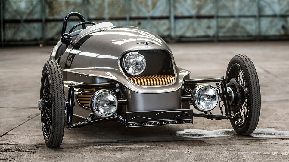 Самые крутые электрические спорткары Женевского автосалона. Фото 6