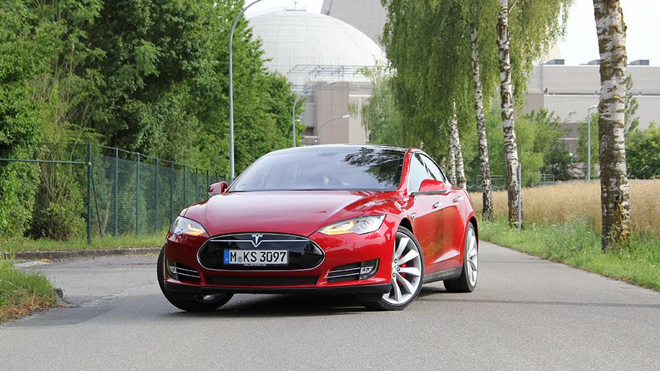 Появится новая гоночная серия для кузовных электромобилей
